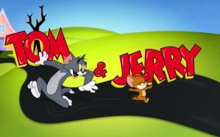 Tom And Jerry Cartoon para Sony Ericsson XPERIA X10 mini pro