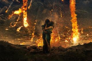 Pompeii 2014 Movie