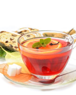 Winter Tea per Nokia N8