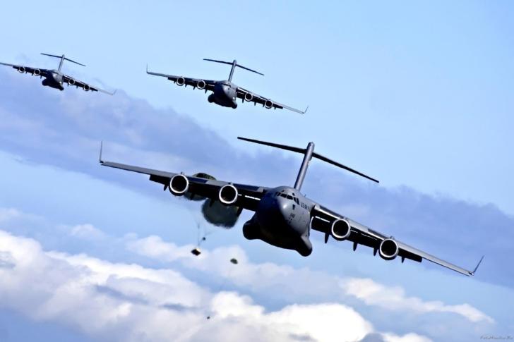 Jet Air Planes screenshot #1