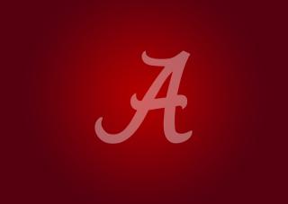 Alabama Crimson Tide para Nokia Asha 201