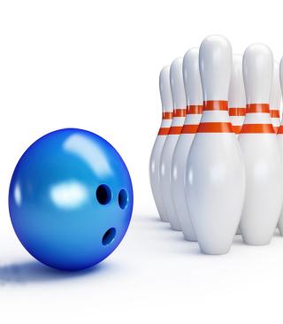 3D Bowling para Huawei G7300