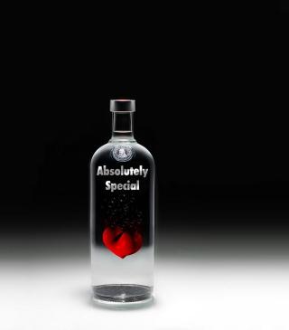Vodka Absolut Special para Huawei G7300