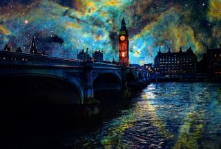 Space London para Nokia Asha 201