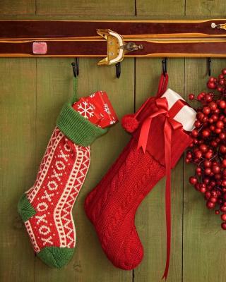 Merry Christmas Stockings para Huawei G7300