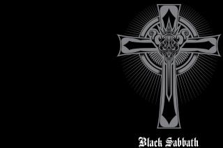 Black Sabbath for Huawei M865
