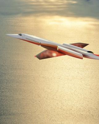 Jet Plane para Nokia C3-01