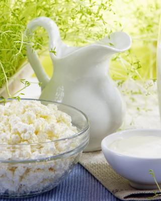 Milk and milk Products per Nokia Lumia 800