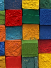Colorful Bricks para Nokia C3-01