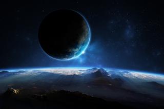 Distant Planet para Blackberry RIM PlayBook LTE