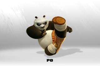 Kung Fu Panda para Motorola RAZR XT910
