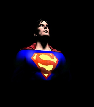 Superman for Nokia N8