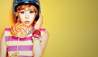 Girls Generation South Korean K-Pop Band