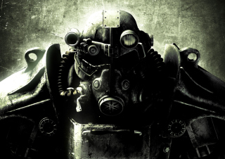Fallout 3 para LG E400 Optimus L3