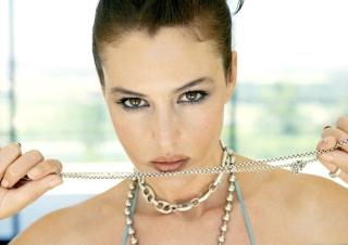 Monica Belucci