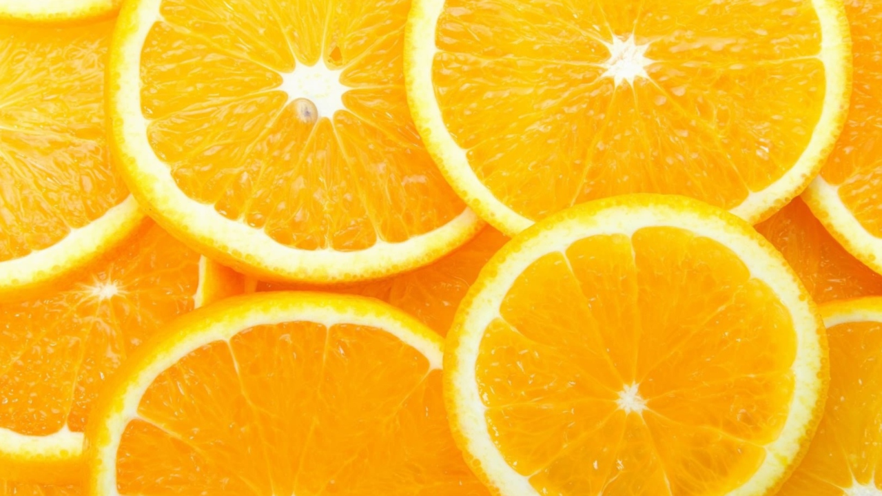 Juicy Oranges screenshot #1