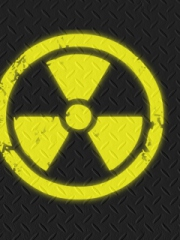 Radioactive for Nokia Asha 303