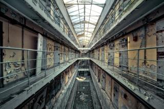 Alcatraz Prison para Blackberry RIM Curve 9360