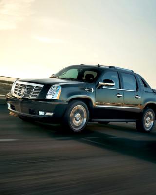 Cadillac Escalade EXT Pickup Truck para Samsung GT-S5230 Star