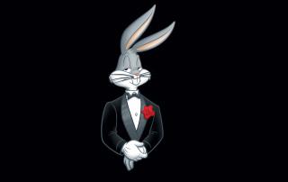 Bugs Bunny para Motorola RAZR XT910