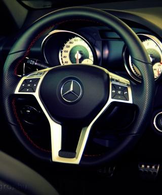 Mercedes Benz for 480x854