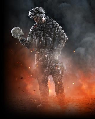 Warface Soldier para Huawei G7300