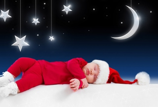 Santa Baby para Motorola RAZR XT910