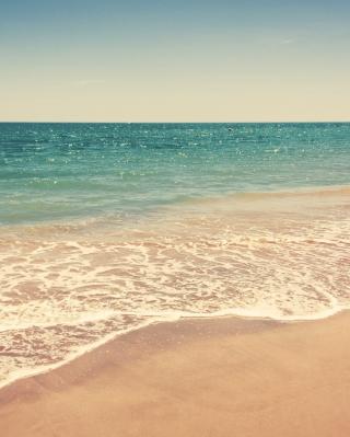 Clean Beach para LG BL40 New Chocolate