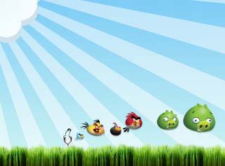 Angry Birds Bad Pigs para Motorola Photon 4G