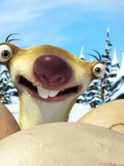 Sid From Ice Age para Nokia C2-02