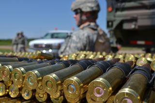 Soldier's Weapons para Nokia Asha 201