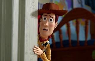 Toy Story - Woody para LG E400 Optimus L3