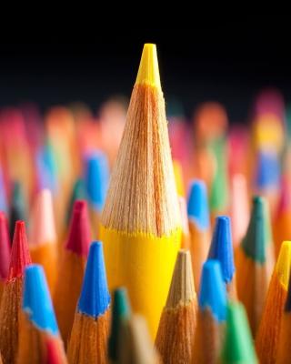 Colored pencils para Nokia 5230