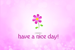 Have a Nice Day para LG E400 Optimus L3