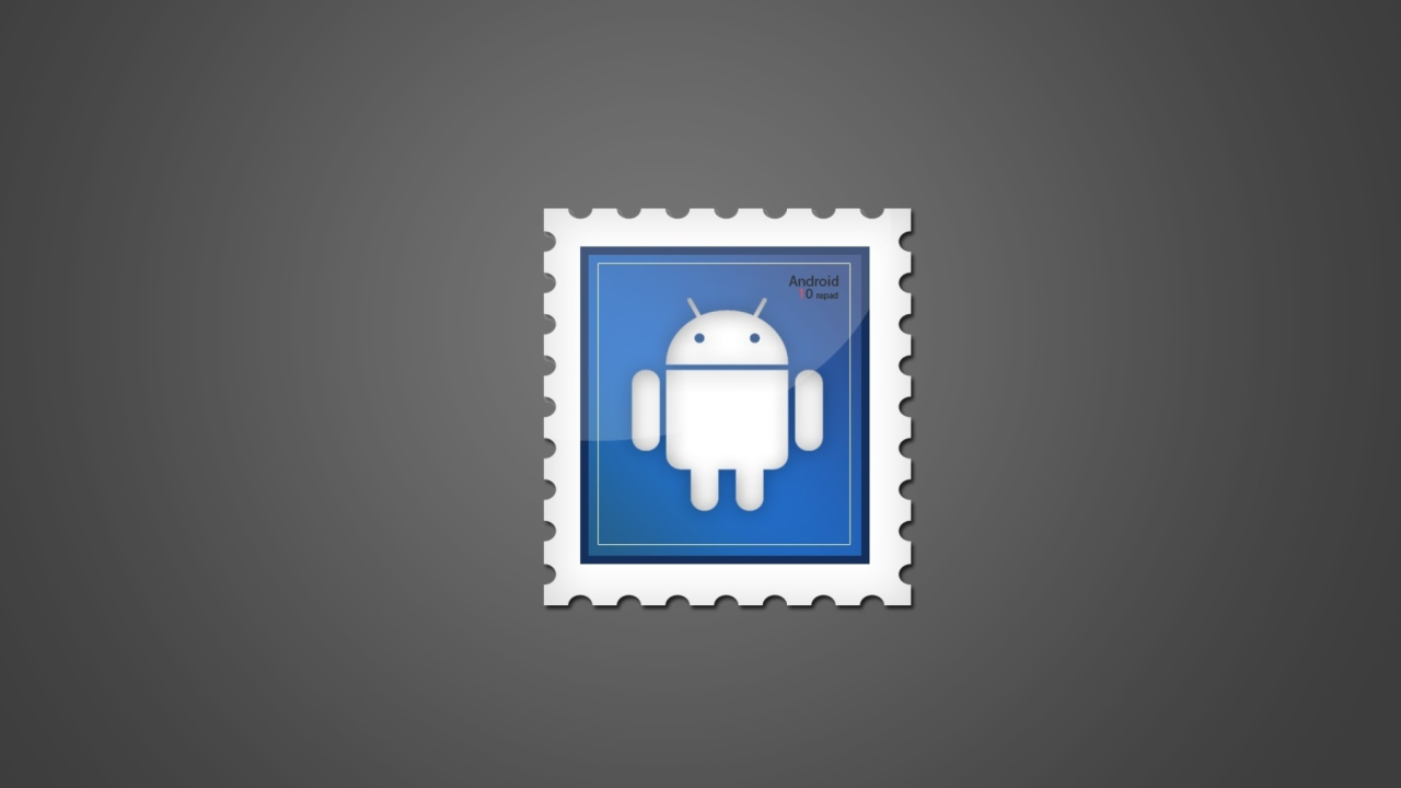 Android Postage Stamp screenshot #1