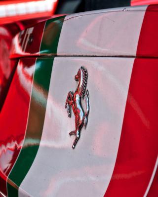 Ferrari for 480x854