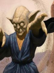 Master Yoda for Nokia Asha 303