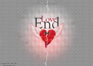 End Love