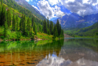Amazing Landscape Photo