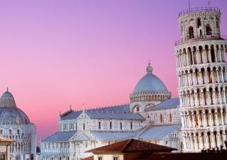 Tower of Pisa Italy