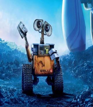 Wall-E para Huawei G7300