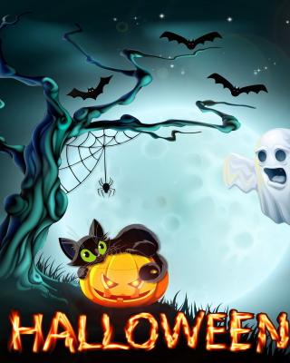 Halloween Night para Huawei G7300
