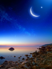 Moonlight for Nokia Asha 303