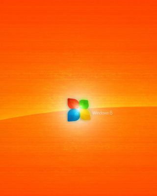 Windows 8 Orange para Nokia C2-01