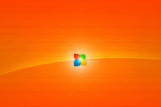 Windows 8 Orange para Motorola RAZR XT910