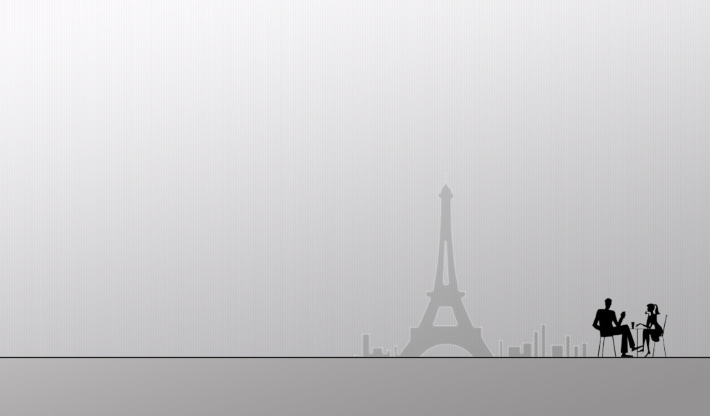 Eiffel Tower Black And White Drawing Eiffel Tower Drawing Wallpaper