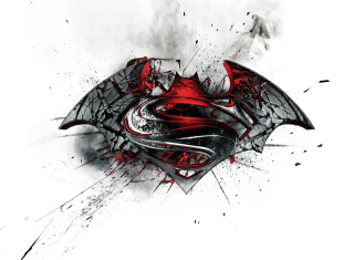 Batman Vs Superman para Nokia Asha 201