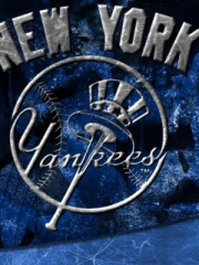 New York Yankees for Nokia Asha 303
