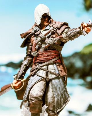 Assassins Creed IV: Black Flag per Nokia Asha 306
