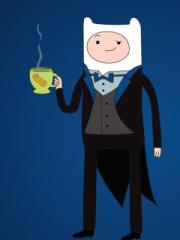 Adventure Time Finn para Nokia C2-02
